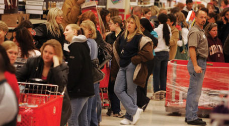 Las transiciones digitales aumentan con el Black Friday