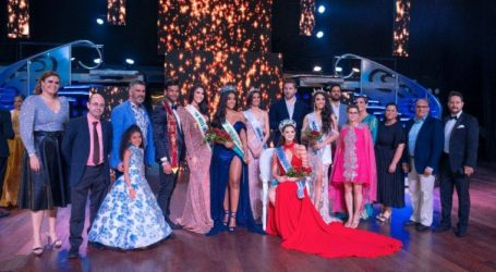 Coronan a la Miss Mundo Dominicana 2019 en Barceló Bávaro Grand Resort