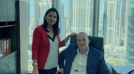 Tactical Management Dubái, busca invertir en Latinoamerica