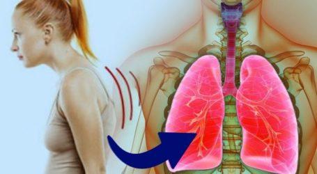 «Es un hecho que la mala postura provoca deficiencia respiratoria y pulmonar.»: AAPM&R