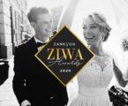 El sector nupcial se proyecta en 2021. Premios ZIWA reconoce a los mejores proveedores de bodas en Colombia
