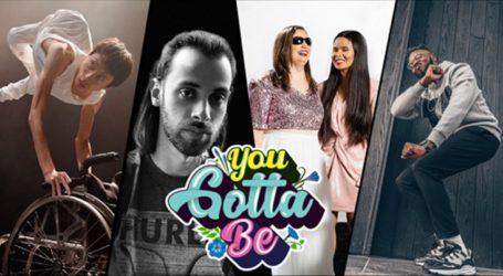 Hoy se estrena online el vídeo musical «You Gotta Be»