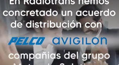 Radiotrans amplía su portafolio de productos como proveedores de cámaras de video seguridad y videovigilancia
