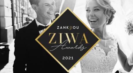 ZIWA 2021 reconoció el trabajo de los mejores proveedores del sector de bodas en Colombia